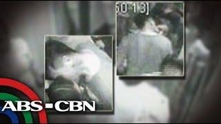 Video Bandila: CCTV Footage shows Deniece and Cedric kissing MP3, 3GP, MP4, WEBM, AVI, FLV Desember 2018