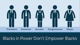 Video Blacks in Power Don't Empower Blacks MP3, 3GP, MP4, WEBM, AVI, FLV November 2018