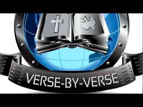 Genesis – Verse by Verse — a free online Bible study tool