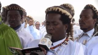 Video Shembe: Mshu Cele (INkosi iza nokusa-51) MP3, 3GP, MP4, WEBM, AVI, FLV September 2019