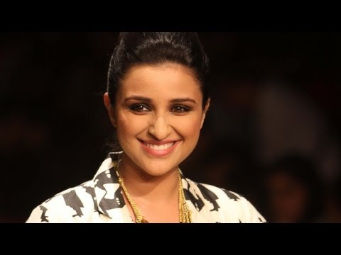 Parineeti Chopra Excited About Recieving A Nationa
