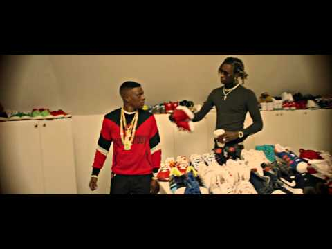 'F Cancer'! Young Thug Tribute To Lil' Boosie