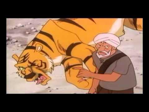 Video The Jungle Book Hindi {Mowgli} Episode   39 download in MP3, 3GP, MP4, WEBM, AVI, FLV January 2017
