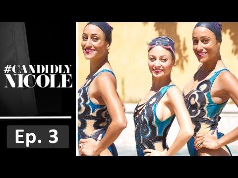 Sync Or Swim | Ep. 3 | #Candidly Nicole