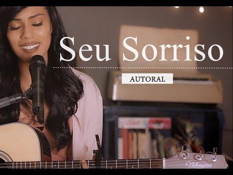 Sabrina Lopes - Seu Sorriso (Autoral)