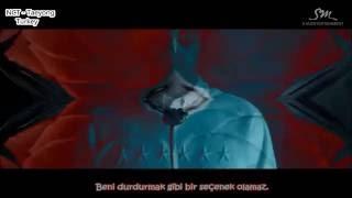 Taeyong - Open The Door Türkçe Altyazılı