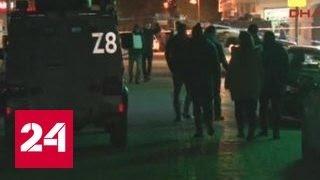 """Стамбул погрузился в атмосферу страха: террорист из """"Рейна"""" гуляет на свободе"""