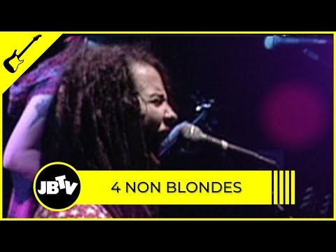 Video 4 Non Blondes - What's Up | Live @ the Vic Theater download in MP3, 3GP, MP4, WEBM, AVI, FLV January 2017