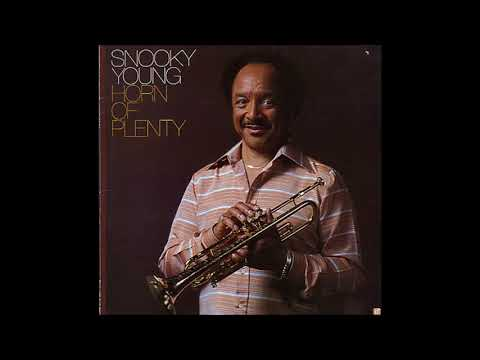 Snooky Young – Horn Of Plenty (Full Album)