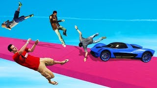 ► BEST RUNNER HIT EVER?!► LEAVE A LIKE FOR MORE GTA 5!• TWITTER - @Slogomanify https://twitter.com/slogomanify• INSTAGRAM - @Slogomanify http://instagram.com/slogomanify• FACEBOOK - https://www.facebook.com/slogomanify• SNAPCHAT - slogomanify• MERCHANDISE - http://slogoman.com• MY CAPTURE CARD - http://e.lga.to/slogo• MY FRIENDS!KWEBBELKOP - https://www.youtube.com/user/kwebbelkopJELLY - https://www.youtube.com/user/JellyYT• CreditsIntro:Electro - Swing  Jamie Berry Ft. Octavia Rose - Delighthttps://www.youtube.com/watch?v=aH5aq4V0Ywk&list=UUUHhoftNnYfmFp1jvSavB-QOutro:Electro Swing  Jazzotron - I Can Swing (Grant Lazlo remix)https://www.youtube.com/watch?v=yniX_HGV0wUhttps://soundcloud.com/jamie-berryhttps://www.facebook.com/flakrecshttps://www.youtube.com/watch?v=TYXHv97kbpsEpidemic Sound - http://bit.ly/1UPtCyxIf you enjoyed the video, you should probably go watch some more!