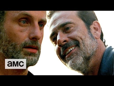 The Walking Dead 7.04 (Preview)