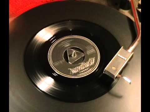 Link Wray & His Ray Men - 'Rumble' - 1958 45rpm