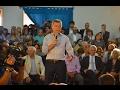 Lo que dejó la visita de Macri en San Luis