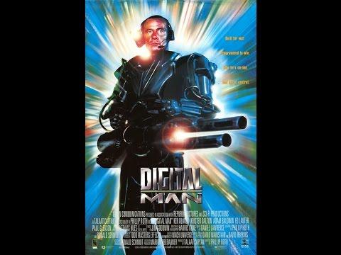 Digital Man 1995