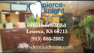 Lenexa (KS) United States  City new picture : Pierce & Knight Family Dentistry | Dental in Lenexa, Kansas | FINDitKC