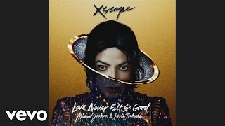 Michael Jackson & Justin Timberlake - Love Never Felt So Good - YouTube
