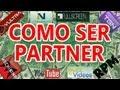 REQUISITOS Para SER PARTNER De YOUTUBE (MONETIZAR VIDEOS) [USKOKRUM2010]