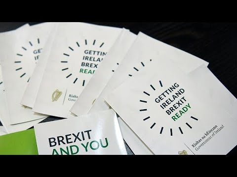 Brexit: Η συμφωνία για χρηματοπιστωτικές υπηρεσίες