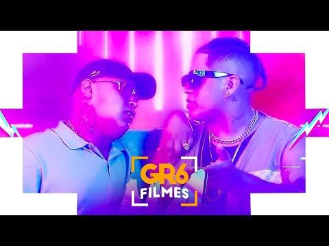 Gaab e MC Ryan SP - Na Bala (GR6 Explode)