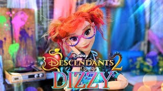 DIY - CUSTOM DOLL: Made to Move Disney Descendants 2 DIZZY PLUS Complete Outfit