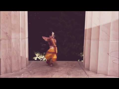 Video Ananyaa Srita Kamala dance download in MP3, 3GP, MP4, WEBM, AVI, FLV January 2017