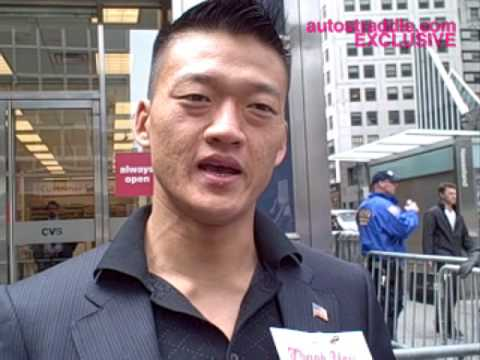 Team Autostraddle does the NYC anti-gay marriage rally, Dan Choi interview - 5/17/09