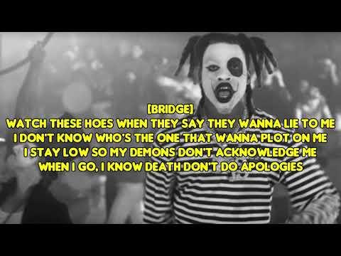 denzel curry clout cobain lyrics