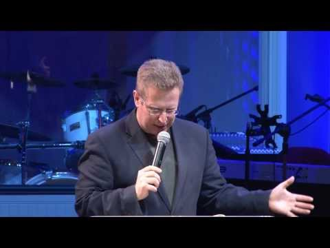 """Restoring Broken Relationships"" – Pastor Raymond Woodward"