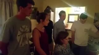 Ryan's 21st Birthday Party.