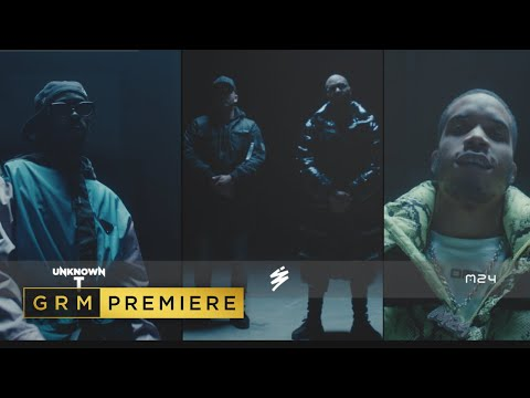 iLL BLU ft. M24 & Unknown T – DUMPA [Music Video] | GRM Daily