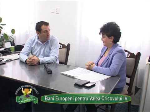 Reportaj VP TV – GAL Valea Cricovului IV – 28 noiembrie 2014