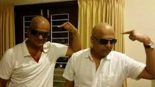 Comedian Vivek tonsures his head for Karthi's movie | Next Movie | Hot Tamil Cinema News
