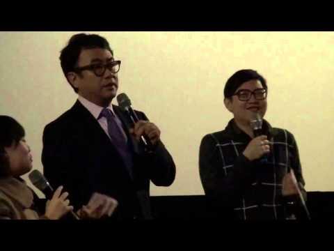 爆笑喜劇《清須會議》導演三谷幸喜台灣映後座談|10分鐘精華版
