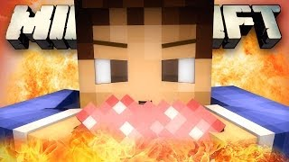 EPIC BACON SLAUGHTER! (Minecraft: EPIC BEACONATEUR - SNAPSHOT MINI GAME!)