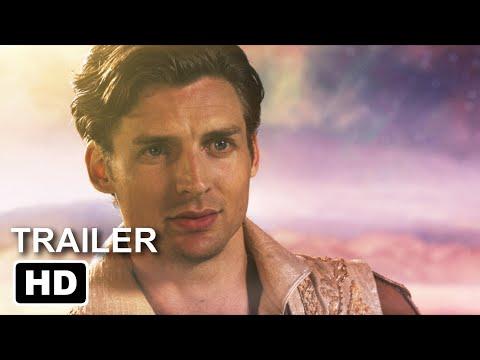 Heaven's War (2018) Trailer #3 HD