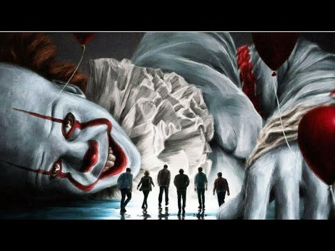 IT 2 (2019) Film Explained in Hindi/Urdu | Clown Pennywise IT chapter 02 Summarized हिन्दी