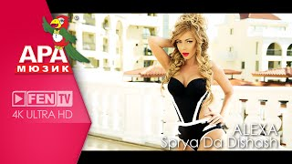Alexa Sprya Da Dishnash pop music videos 2016