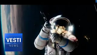 Nonton Salyut-7: the Story of the Greatest Ever Space Operation Film Subtitle Indonesia Streaming Movie Download