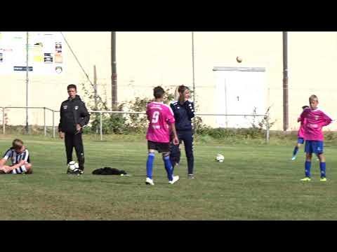 Vidéo de la rencontre FSL/VALDO FC contre FSL. 16 septembre 2017.