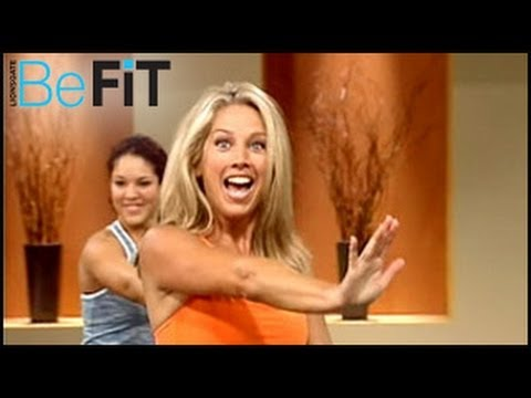 fat burning - Denise Austin: Cardio Fat-Burn Workout is designed to raise the heart rate and boost the metabolism for an ultra-effective calorie-burning experience. This s...