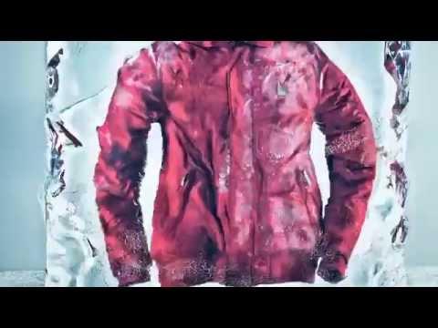 Bench Clothing - #HoHoHo #lovemyhood Winter Campaign