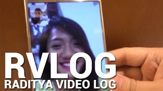 Video RVLOG - KAMU LEMAH RADITYA MP3, 3GP, MP4, WEBM, AVI, FLV Juli 2017