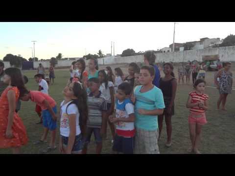 Dia das Crianças - Igreja Batista de São João do Sabugi/RN