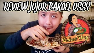 Video REVIEW JUJUR BAKOEL USSY! JUAL NAMA ATAU KUALITAS? MP3, 3GP, MP4, WEBM, AVI, FLV November 2018