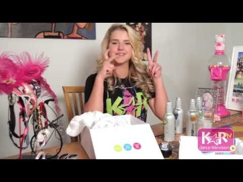 POPwater - KARtv UNBOXING SERIES with Host Madison Curtis
