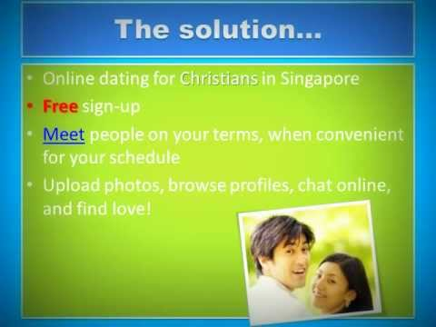 christian dating website in singapore Christian singles singapore 19k likes singapore's premier christian dating site join now for free.