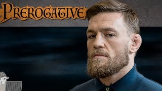 Video Why Conor McGregor HAD to Confront Khabib MP3, 3GP, MP4, WEBM, AVI, FLV Februari 2019