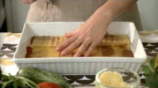 Baixar video youtube - Lasagna de vegetales