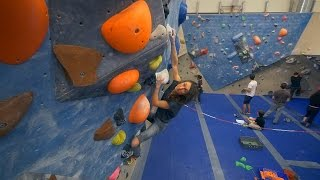 Route Setting Shenanigans - Episode 3 by Eric Karlsson Bouldering