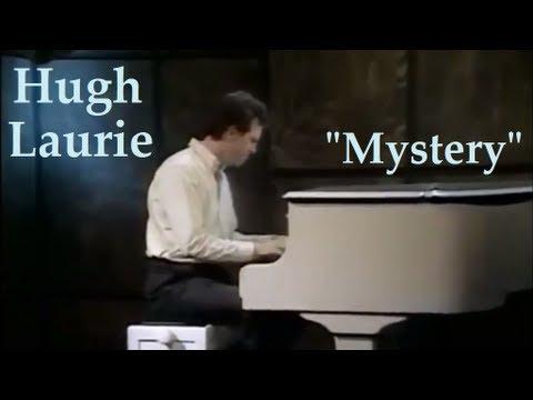 Tekst piosenki Hugh Laurie - Mystery - 2006 version po polsku